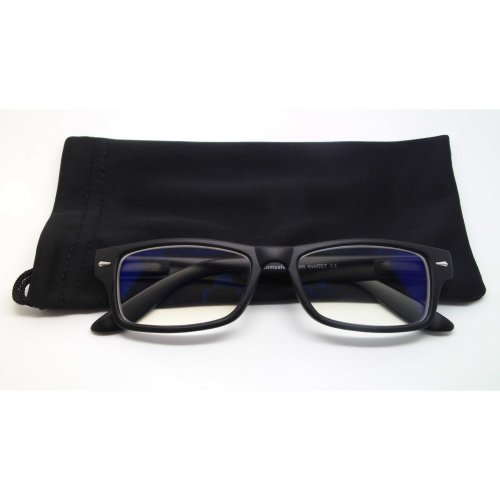 ComSafe Vision Anti-Glare Computer Glasses | Blue Light Glasses