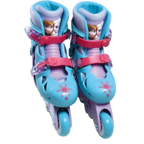 DISNEY Frozen Inline Roller Skates (30 - 33) (OFRO017)