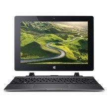 """Acer Aspire Switch One 10 SW1-011-166Z 1.44GHz x5-Z8300 10.1"""" 1280 x 800pixels Touchscreen Black Hybrid (2-in-1)"""
