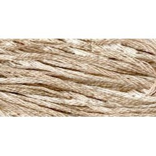 Weeks Dye Works 6-Strand Embroidery Floss 5yd-Cattail
