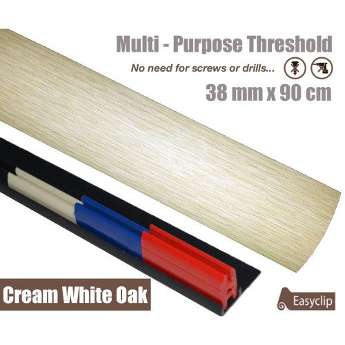 Cream White Oak