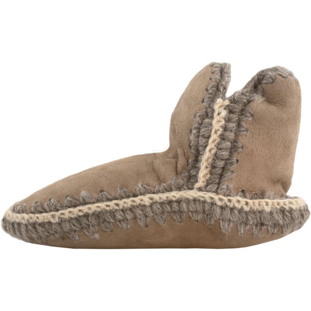 17b494dbd2d72 ... Shepherd of Sweden Ladies Merino Sheepskin Slipper Socks - 2 ...