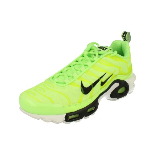 official photos cb71d c3271 Nike Air Max Plus PRM Mens Trainers 815994 Sneakers Shoes