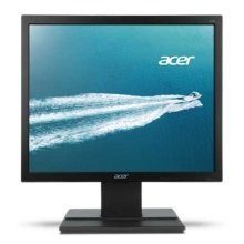 Acer V176L 17In Widescreen LED Monitor -VGA