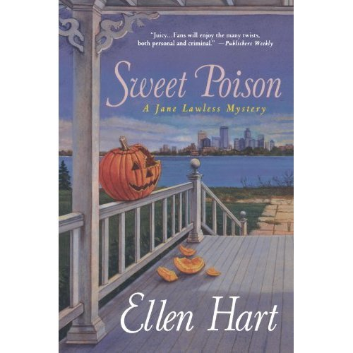 Sweet Poison (Jane Lawless Mysteries) (Jane Lawless Mysteries (Paperback))