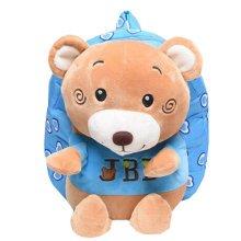 Children Shoulder Bag Cute Cartoon Bag Animals Kids Book Backpack Baby Girls School Bag,U