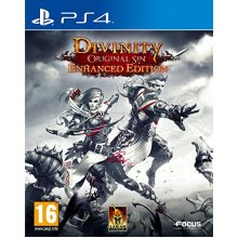 Divinity Original Sin: Enhanced Edition (PS4)