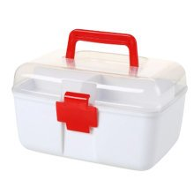First-Aid Kits/Medicine Storage Case/Pill Box/Container-01