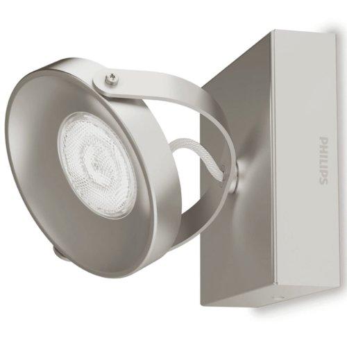 Philips myLiving LED Spotlight Spur 4.5 W Chrome 533101716