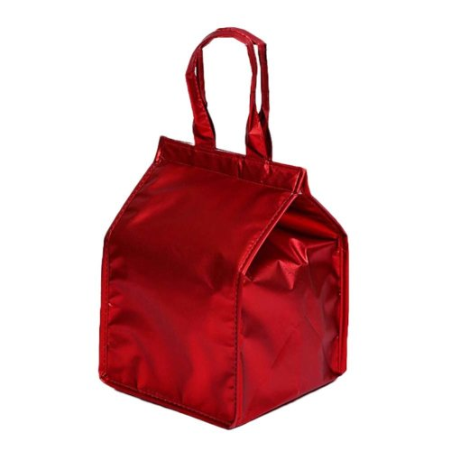 Reusable Grocery Bag Cake Insulated Bag Cake Cooler Carrier  - 15