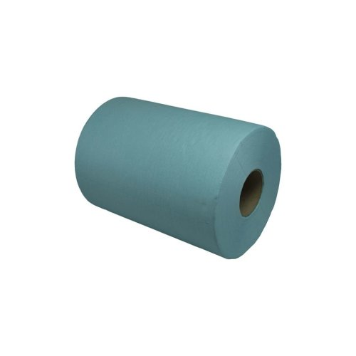 1 Ply Blue Hydromax Roll - 120m x 300mm - Pack of 2