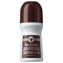Avon Wild Country Bonus Size Roll-On Anti-Perspirant Deodorant (Lot of 2)