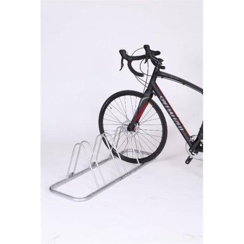 Swagman 64018 3 Bike Floor Parking Rack