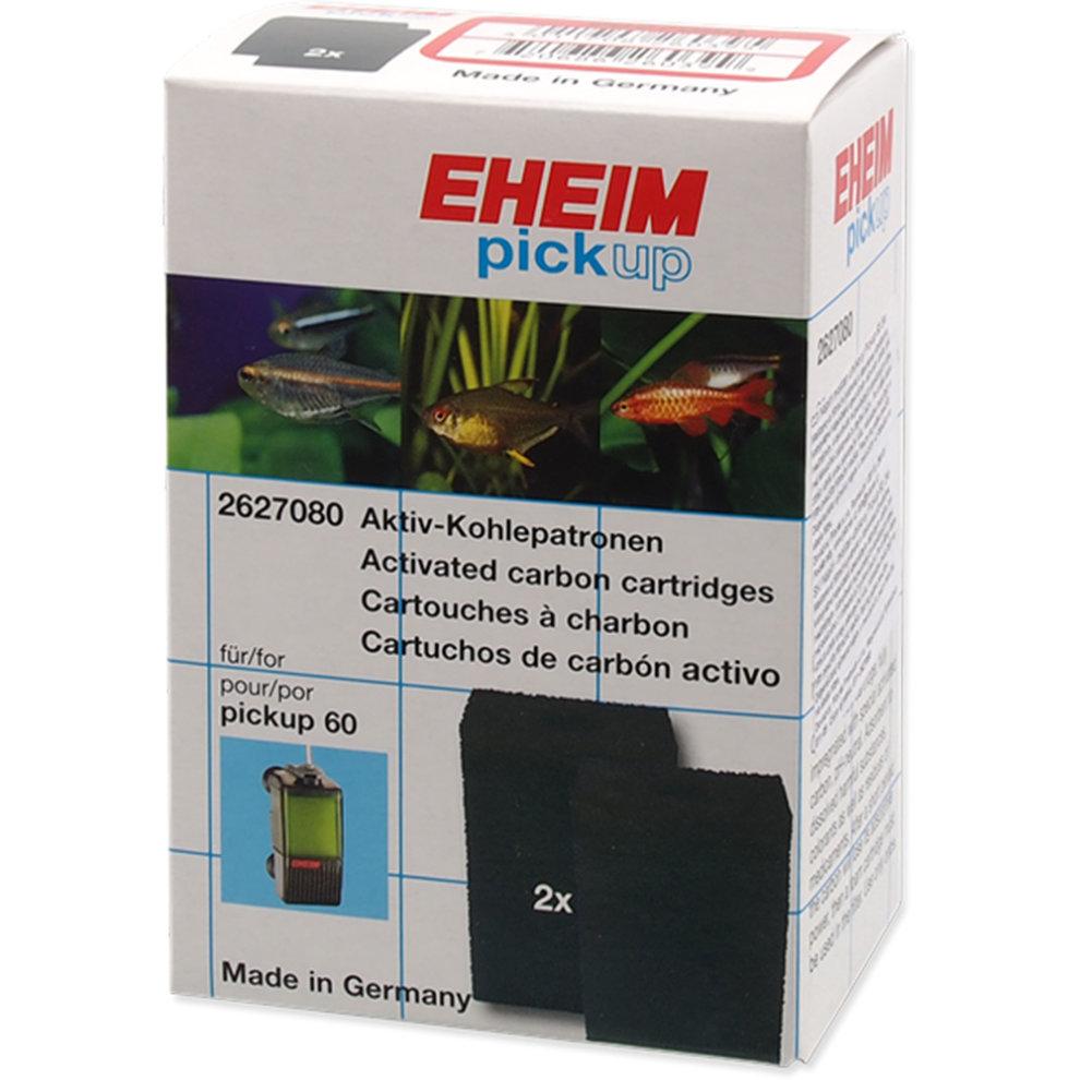 EAN 4011708260395 - Eheim 2627080 Carbon Cartridge/ Foam X2 For 2008  Aquarium Filter   upcitemdb.com
