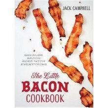 The Little Bacon Cookbook