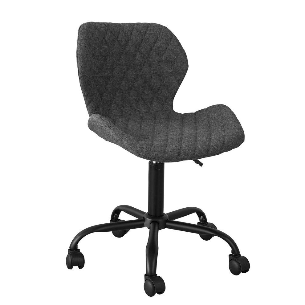 Enjoyable Sobuy Fst65 Hg Adjustable Swivel Office Chair Desk Chair Study Chair Ibusinesslaw Wood Chair Design Ideas Ibusinesslaworg
