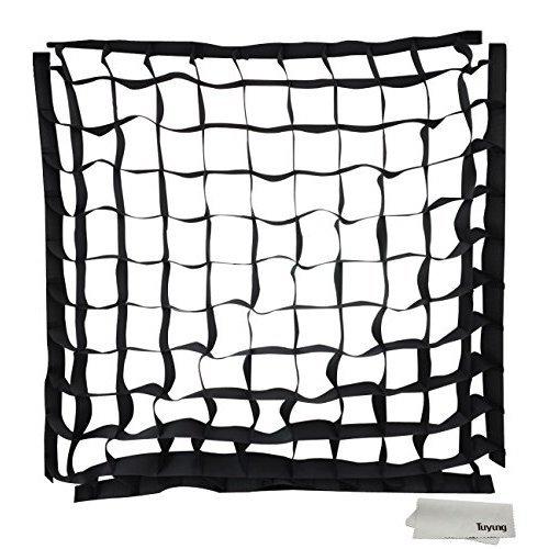Godox Honeycomb Eggcrate soft Grid for 24 quot 60x60cm Softbox Only 60x60cm Grid