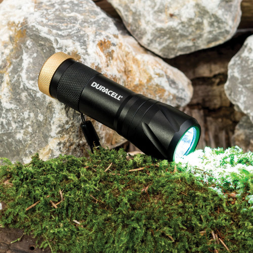 Duracell Compact Torch