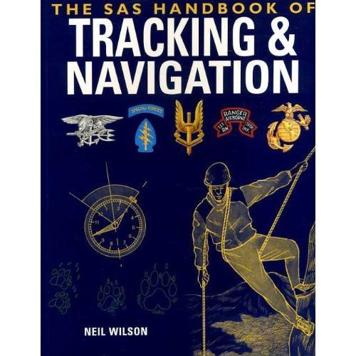 The SAS Handbook of Tracking & Navigation