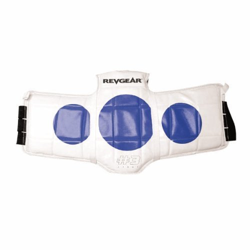 Revgear Deluxe Reversible Chest Guard (4-X-Large)