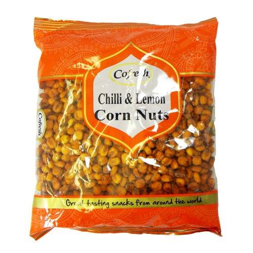 Cofresh - Chilli & Lemon Corn Nuts - 350g