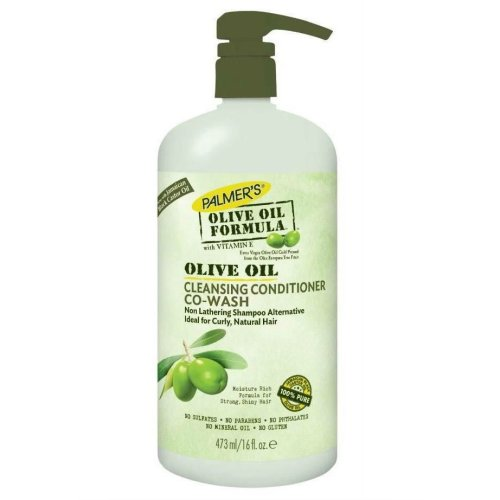 Palmer's Olive Oil Formula Cleansing Conditioner Co-Wash 473ml