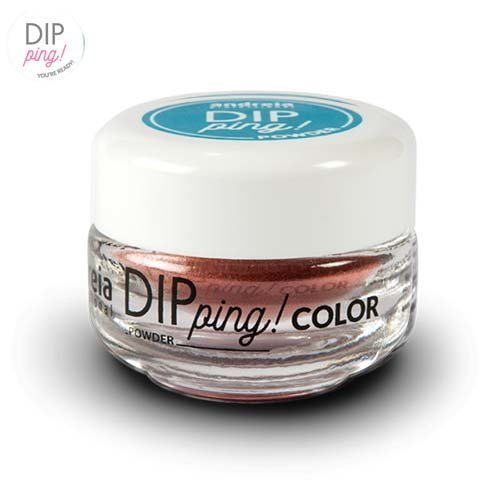 Andreia Professional Dipping Powder Color - 8 10gr
