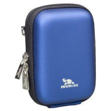 Rivercase Riva 7023 PU Digital Camera Case -  Light Blue