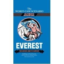Worst-case Scenario Ultimate Adventure : Everest!: No. 1
