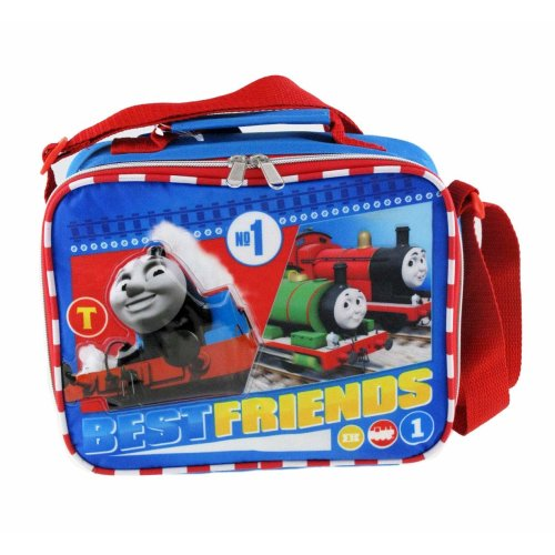 Lunch Bag - Thomas The Train - Best Friends New 008727