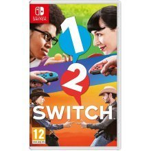 1-2 Switch Video Game Nintendo Switch