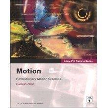 Apple Pro Training Series: Motion