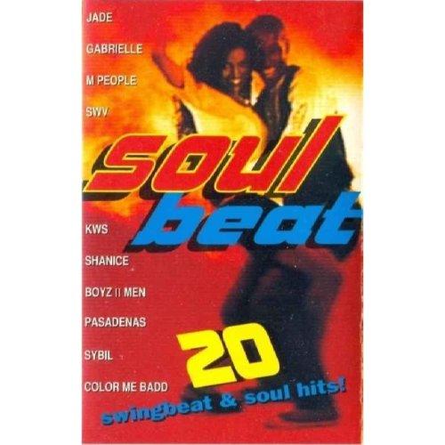Soul Beat - Various CAS