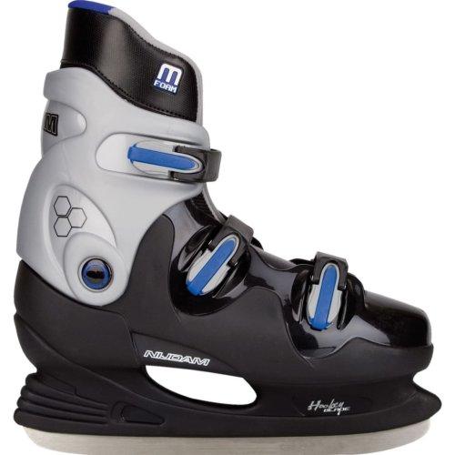 Nijdam Ice Hockey Skates Size 41 0089-ZZB-41
