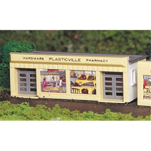 Bachmann Trains Hardware Store