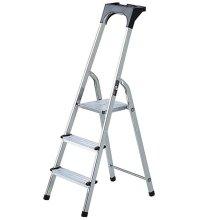 Brennenstuhl Stepladder Aluminium 55 cm 1401230