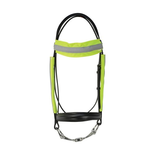 HyVIZ Reflector Bridle Bands