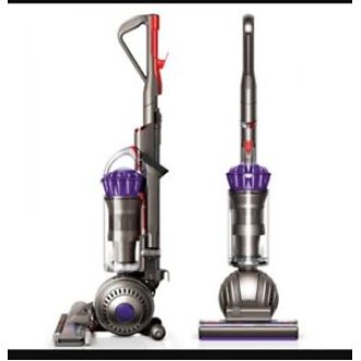 Dyson Dc40 Animal Bagless Upright Vacuum Cleaner Ball