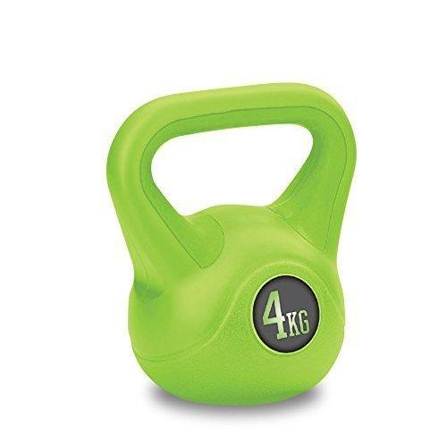 Kettle Bell 4kg - Boyz Toys -  4kg boyz toys kettle bell