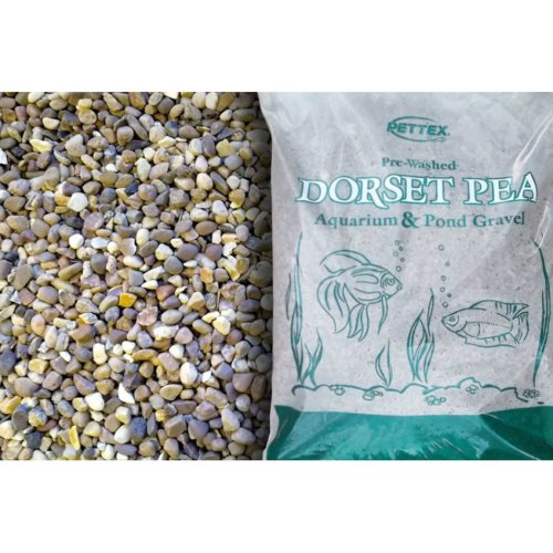 Dorset Pea Gravel Large 20kg