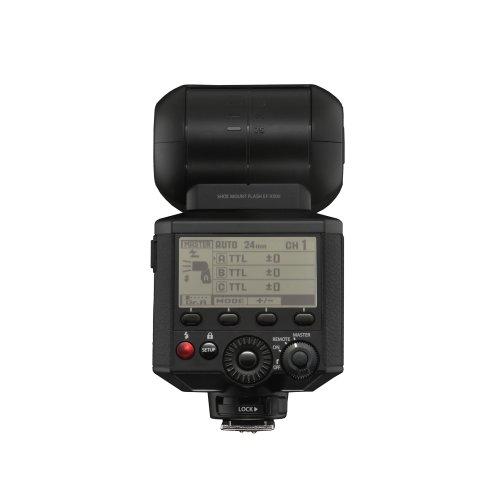 Fujifilm EF-X500 TTL Flash for Camera - Black