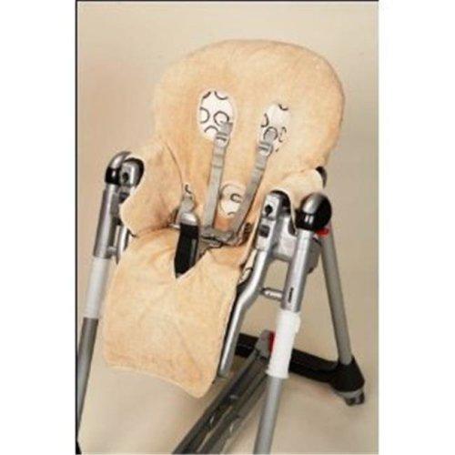 SpecialTex CS-HCSP-TAN CleanSeat High Chair Cover TAN