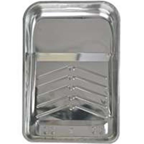 Linzer Products RM435 Metal Deep Roller Tray, 9 In.