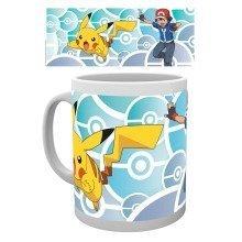 Pokemon I Choose You Mug