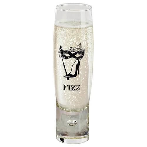 Durobor Raising Spirits Set Of 6 Ladies' Fizz Glasses