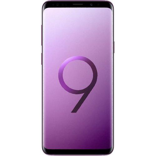 Samsung Galaxy S9+ Hybrid Sim - Lilac Purple
