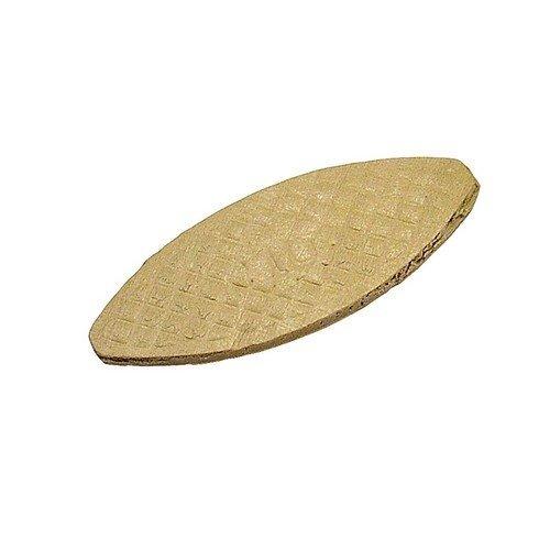 Faithfull FAIDOWBIS10 Biscuit Wood No 10 (Tub of 125)