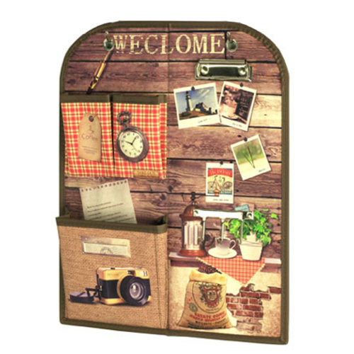 New Style Multifunction Organizer Collection Over-the-Wall/ Home Storage D