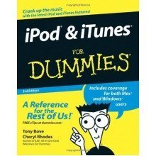Ipod and Itunes for Dummies (3rd Edition)