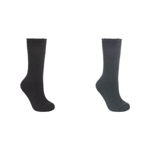 Trespass Mens Togged Thermal Ski Socks